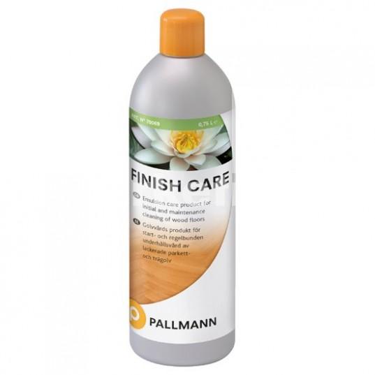 Химия и аксессуары Pallmann Finish Care