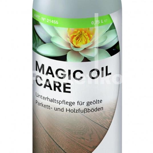 Химия и аксессуары Pallmann Magic oil care