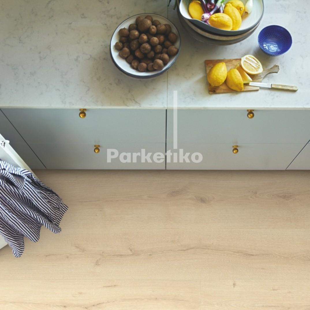 Ламинат Pergo Wide Long Plank 4V Sensation Living Expression Seaside Oak