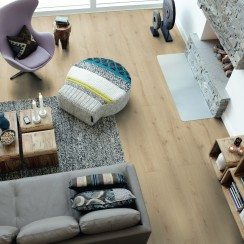 Pergo Wide Long Plank 4V Sensation Living Expression Seaside Oak