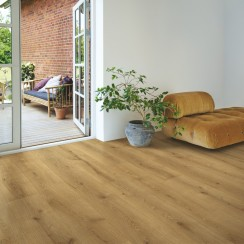 Pergo Wide Long Plank 4V Sensation Living Expression Chateau Oak