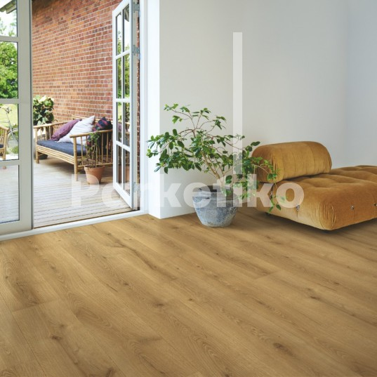 Ламинат Pergo Wide Long Plank 4V Sensation Original Excellence Chateau Oak