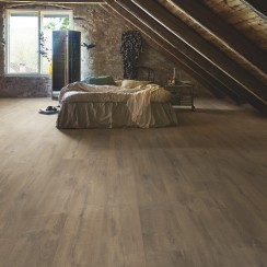 Pergo Wide Long Plank 4V Sensation Living Expression Lodge Oak