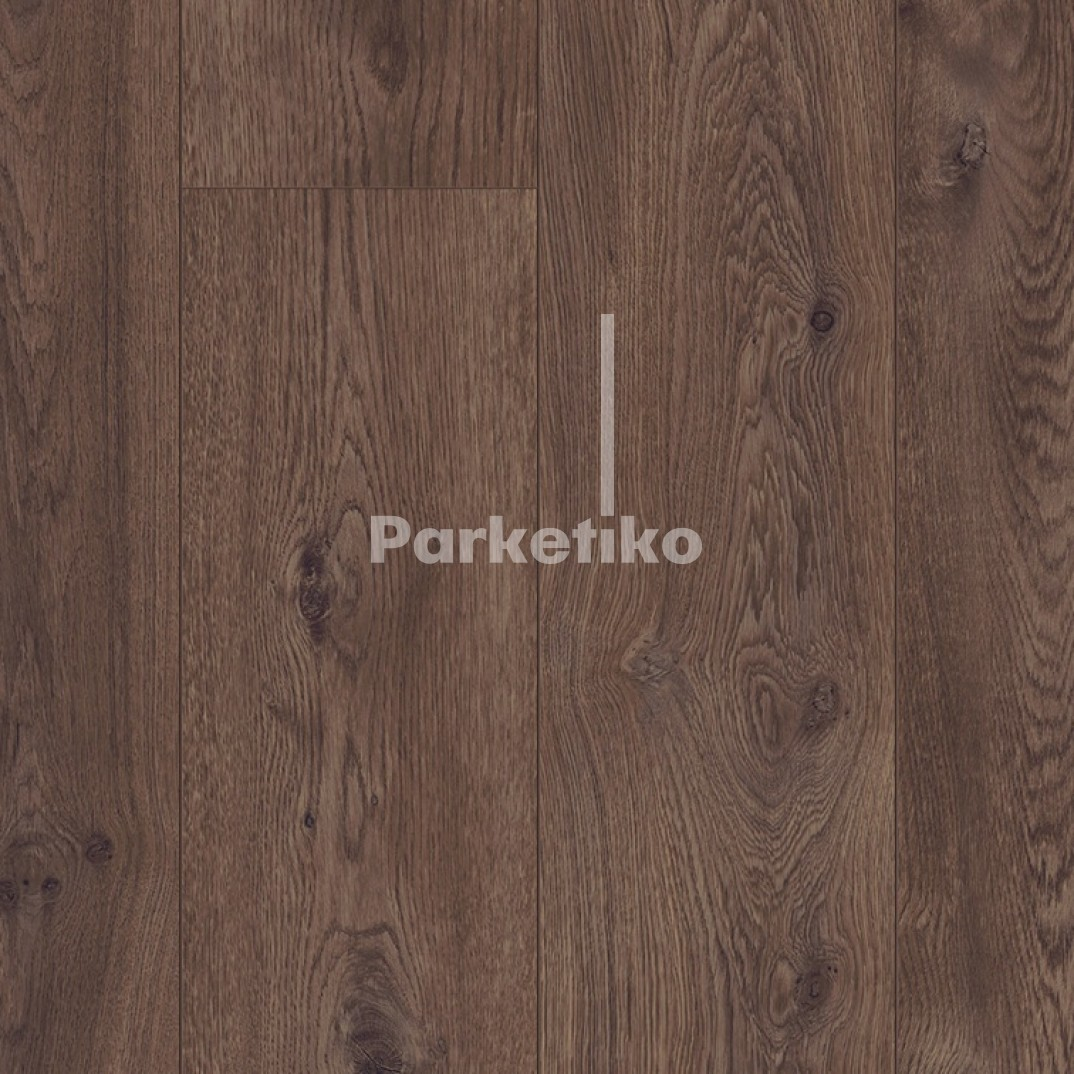 Ламинат Pergo Long Plank 4V Original Excellence Chocolate Oak