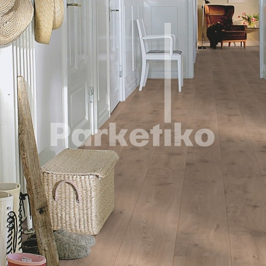Ламинат Pergo Long Plank 4V Living Expression Drift Oak