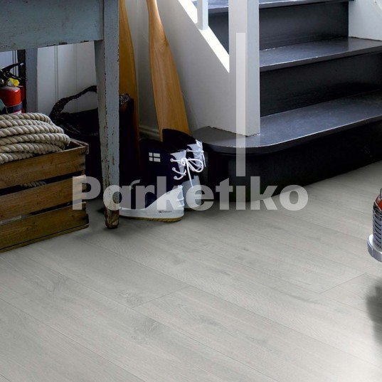 Ламинат Pergo Modern Plank Sensation Original Excellence Limed Grey Oak