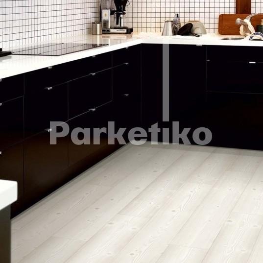 Ламинат Pergo Modern Plank Sensation Living Expression Brushed White Pine