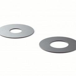 Pergo Накладка для радиатора из нержавеющей стали (диам. 22 мм)