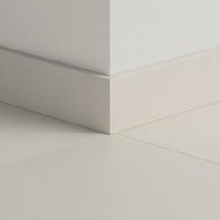 Плинтус PERGO для винила прямой, цвет в декор, 58 мм