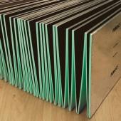 Подложка для ламината Pergo SMART UNDERLAY+  3 мм