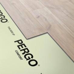 Подложка для винила PERGO COMFORT UNDERLAY 15 м²