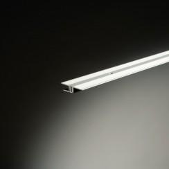 Профиль PERGO Алюминиевый Т-образный, серебристый