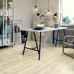 Pergo Classic plank Premium Click Дуб Современный серый V2107-40017 замковый