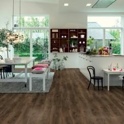 Pergo Classic plank Premium Click Дуб Кофейный натуральный V2107-40019 замковый