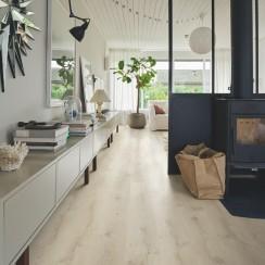 Pergo Classic plank Premium Click Дуб Горный бежевый V2107-40161 замковый