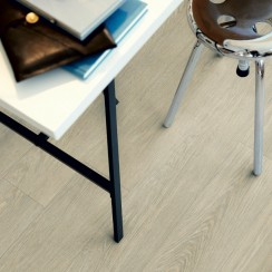 Pergo Classic plank Optimum Glue Дуб Дворцовый серо-бежевый V3201-40013 клеевой