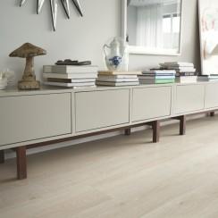 Pergo Modern Plank Optimum Click Дуб светлый выбеленный V3131-40079 замковый
