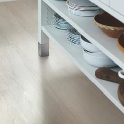 Pergo Modern Plank Optimum Click Дуб светло-серый V3131-40082 замковый