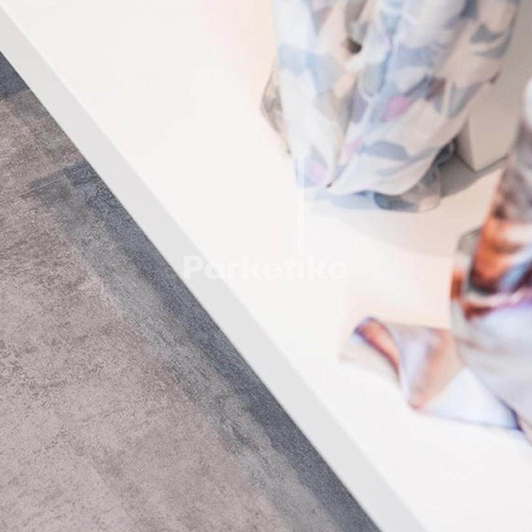 Ламинат Pergo Big Slab Living Expression Concrete Medium Grey