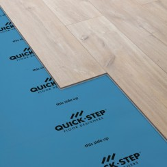 Подложка QUICK STEP LIVYN RIGID TransitStop 2 mm (15 м2) под винил