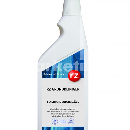 Химия и аксессуары RZ 150 GRUNDREINIGER