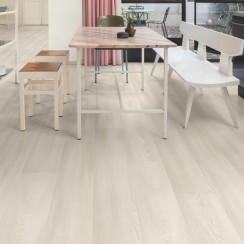 Quick Step SIGNATURE White premium oak