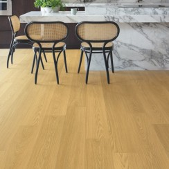 Quick Step SIGNATURE Natural varnished oak