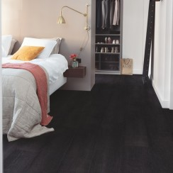 Quick Step SIGNATURE Painted oak black