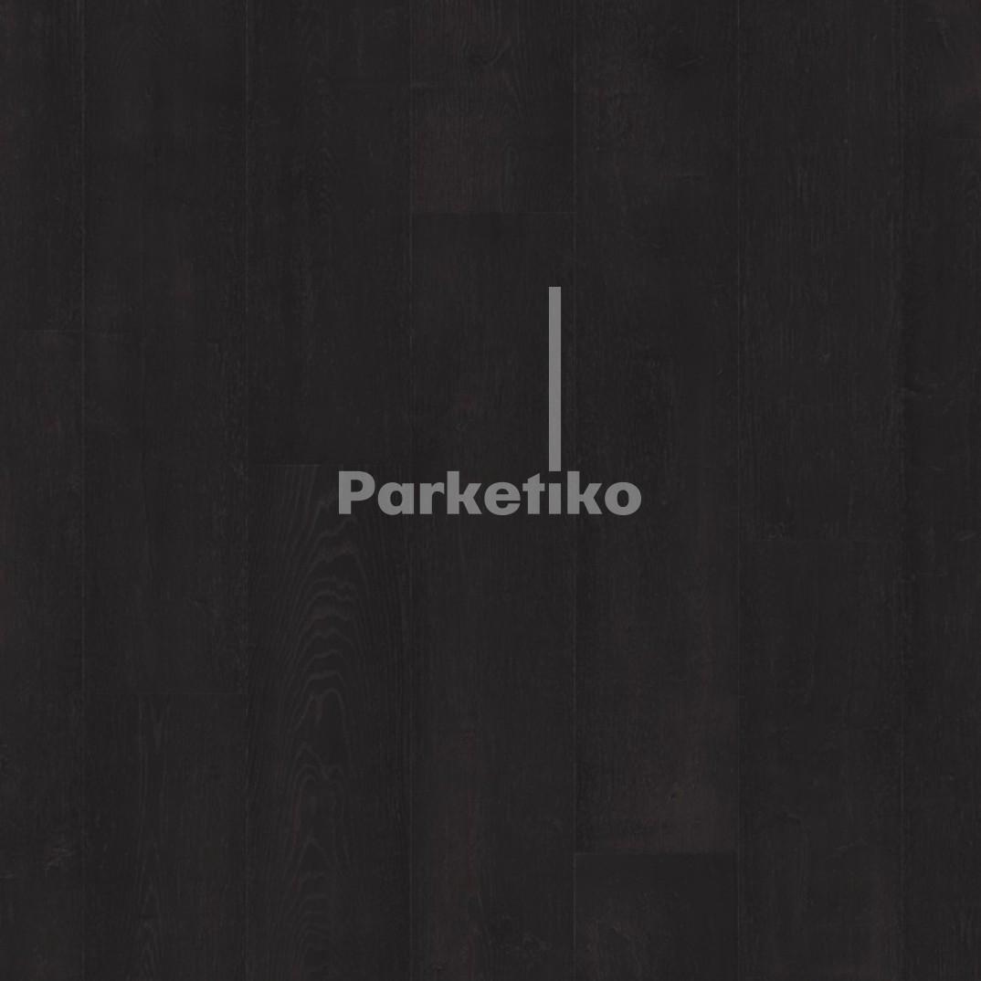 Ламинат Quick Step SIGNATURE Painted oak black