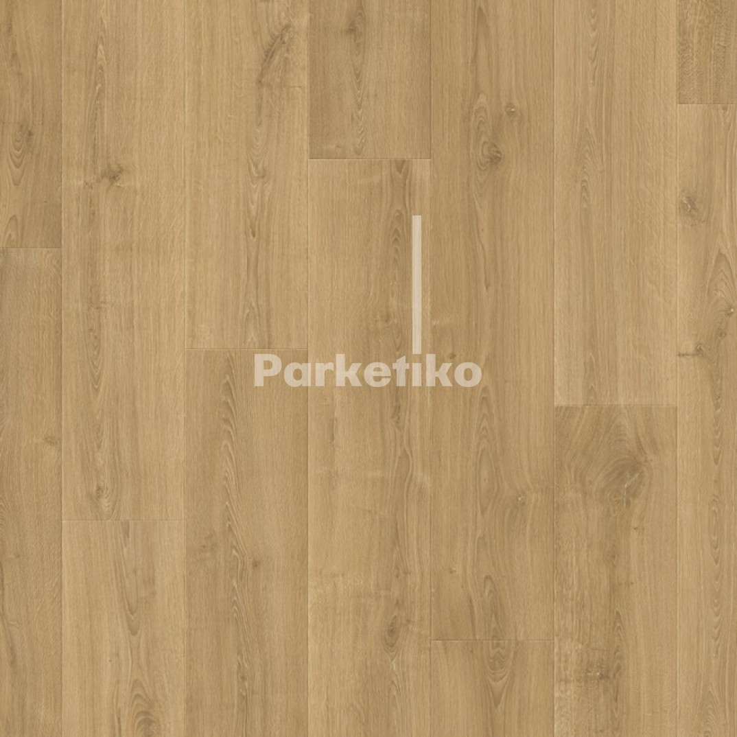 Ламинат Quick Step SIGNATURE Brushed oak warm natural