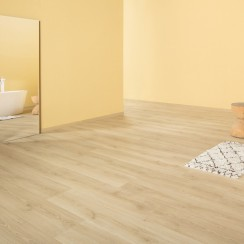 Quick Step SIGNATURE Brushed oak natural