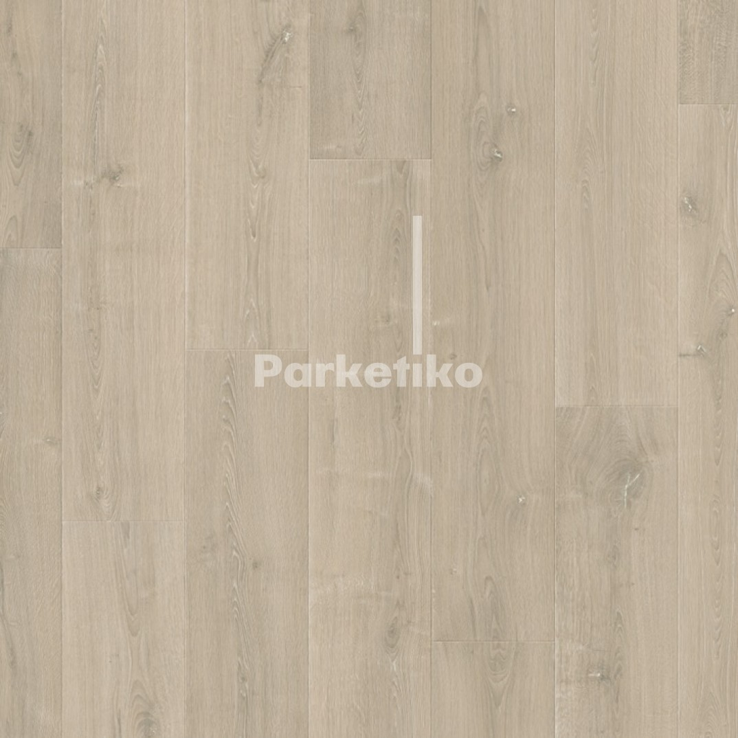 Ламинат Quick Step SIGNATURE Brushed oak beige