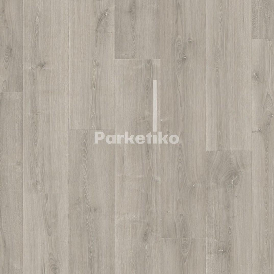 Ламинат Quick Step SIGNATURE Brushed oak grey