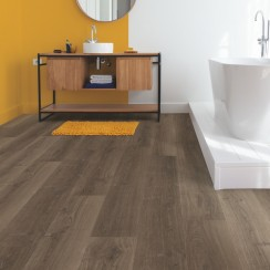 Quick Step SIGNATURE Brushed oak brown