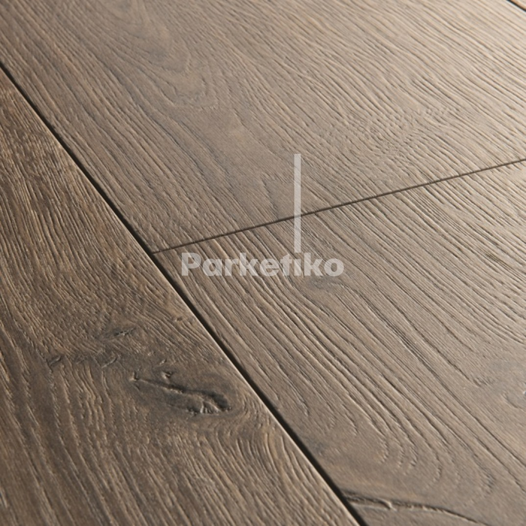 Ламинат Quick Step SIGNATURE Brushed oak brown