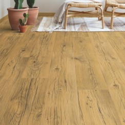 Quick Step SIGNATURE Cracked oak natural