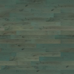 TANDEM PARQUETS Blue Curacao Sanded UV Rustic