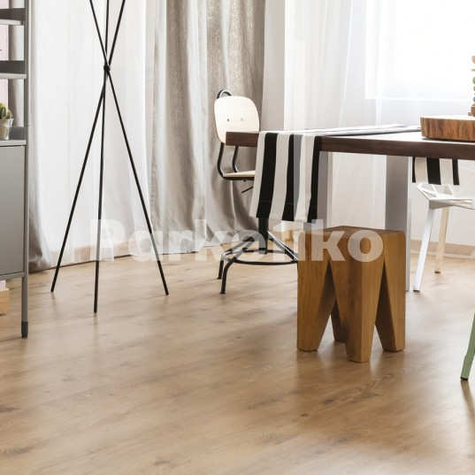Виниловые покрытия VIRAG Evolution Zero Flex Rovere conchiglia