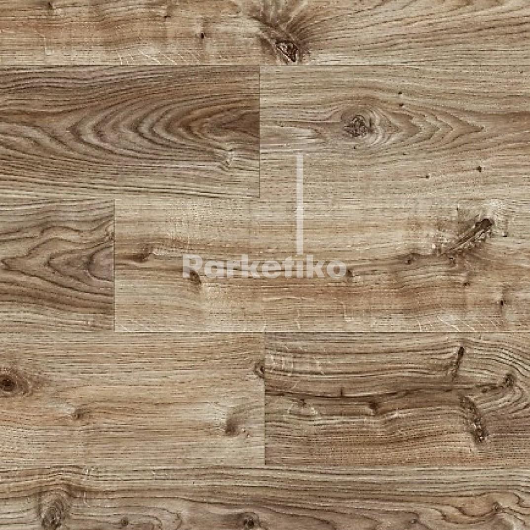 Виниловые покрытия Quick Step Balance glue Cottage oak brown grey