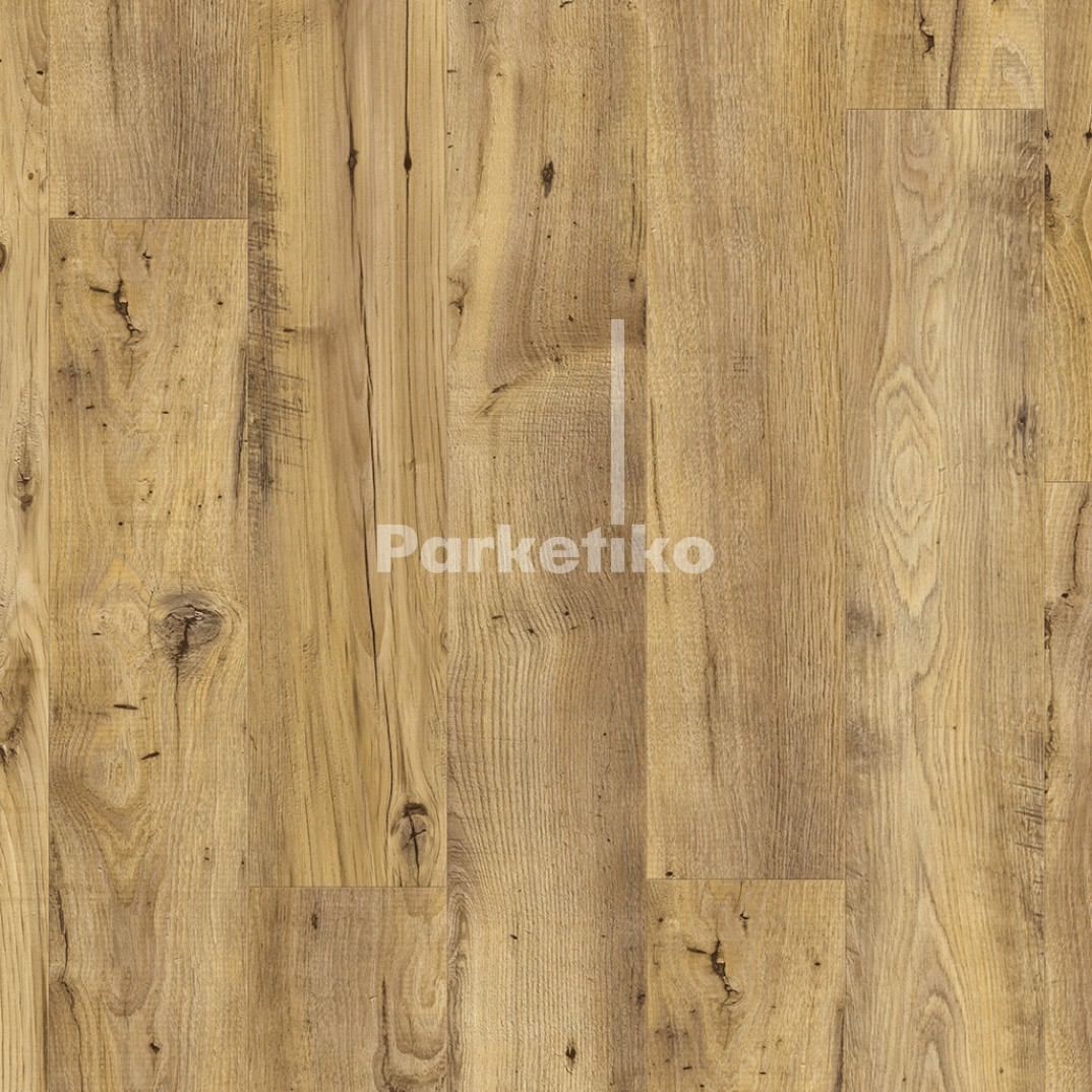 Виниловые покрытия Quick Step Balance click Vintage chestnut natural