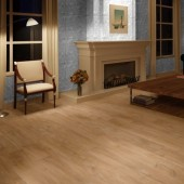Quick Step Balance click Canyon oak natural