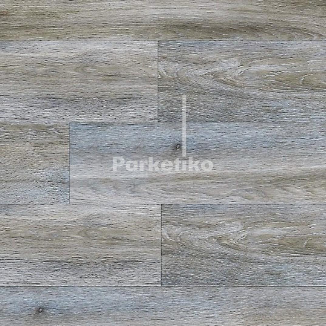 Виниловые покрытия Quick Step Balance click Silk oak grey brown BACL40053 замковый
