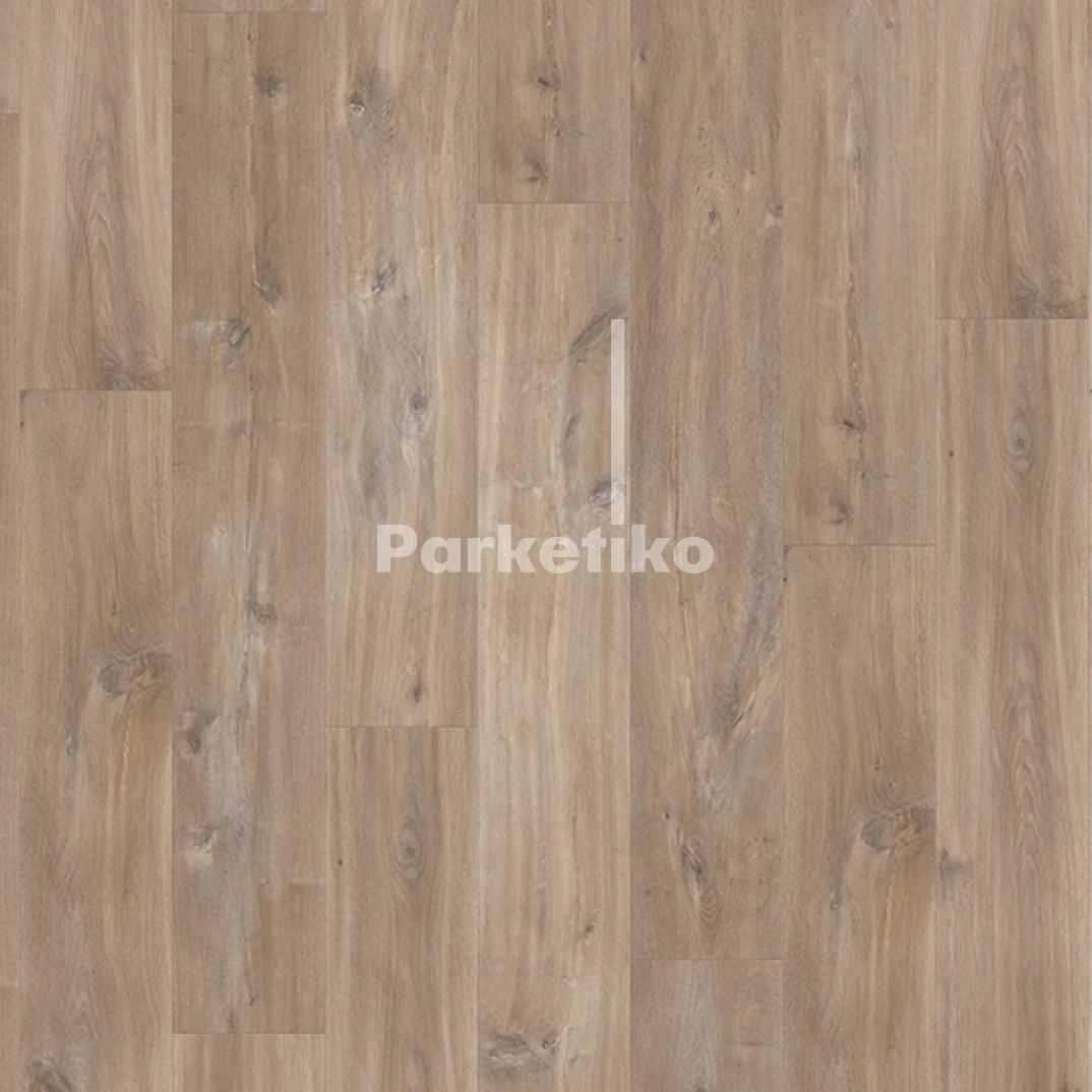 Виниловые покрытия Quick Step Balance glue Canyon oak brown