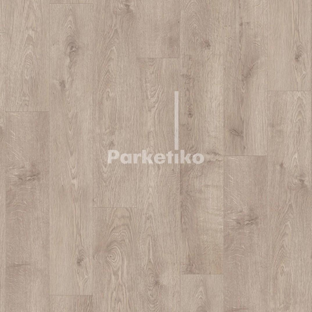 Виниловые покрытия Quick Step Balance glue Pearl oak brown grey