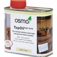 Osmo Topoil 3058 масло для столешниц