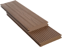 Натуральная термообработанная древесина