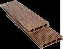 Ламинированный древесно-полимерный композит